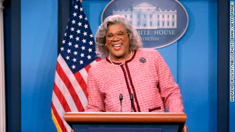 Tyler Perry built his entertainment empire on