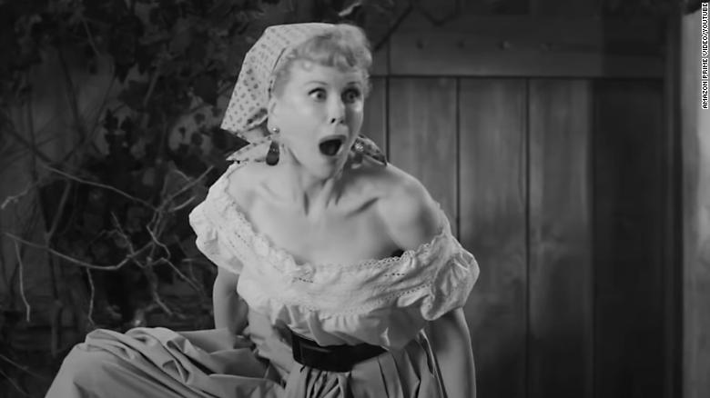 See Nicole Kidman as Lucille Ball in first trailer for 'Being the Ricardos'