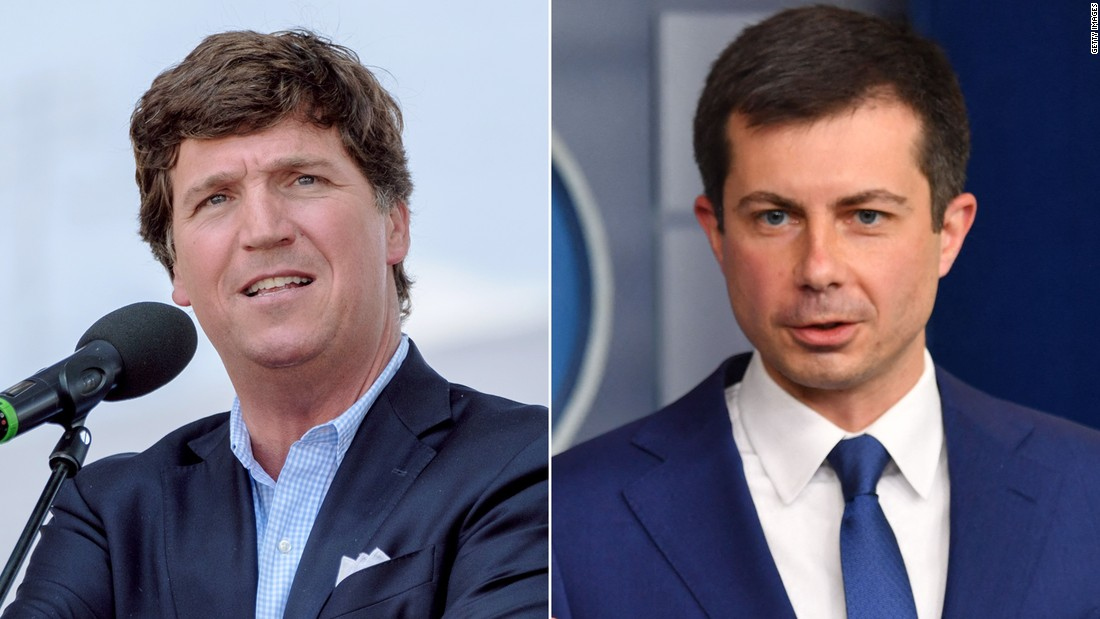 Opinion: Tucker Carlson's insults reveal an America out of step with the rest of the world