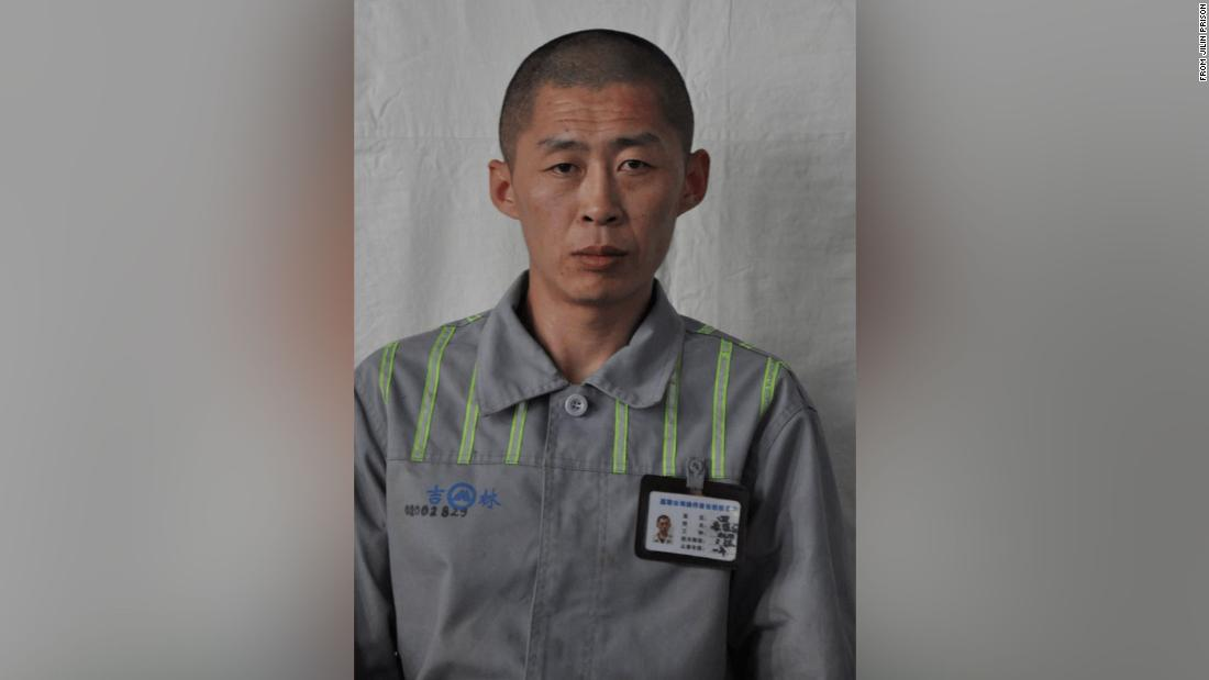 First he fled North Korea. Now he's escaped from a Chinese prison