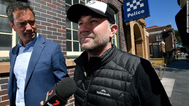 Former Australia batsman Michael Slater charged after domestic incident