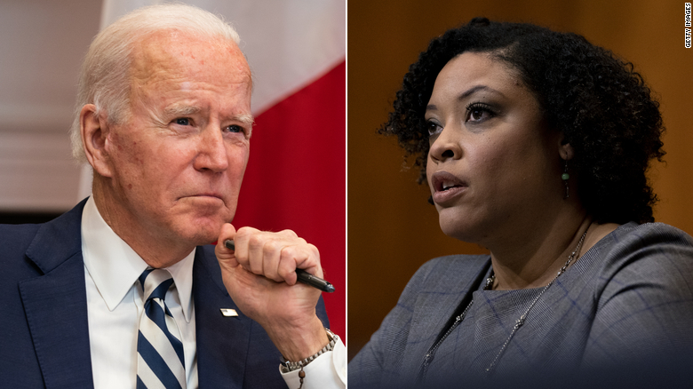 Biden still hasn't nominated an OMB director. Here's why that matters.