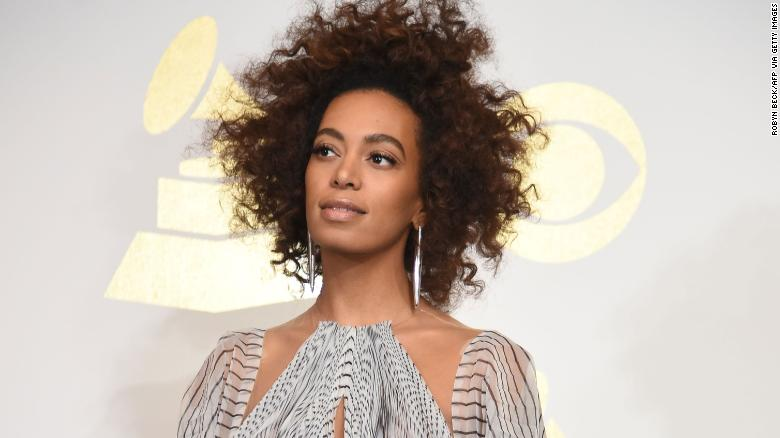 Solange launches a library for rare books by Black authors