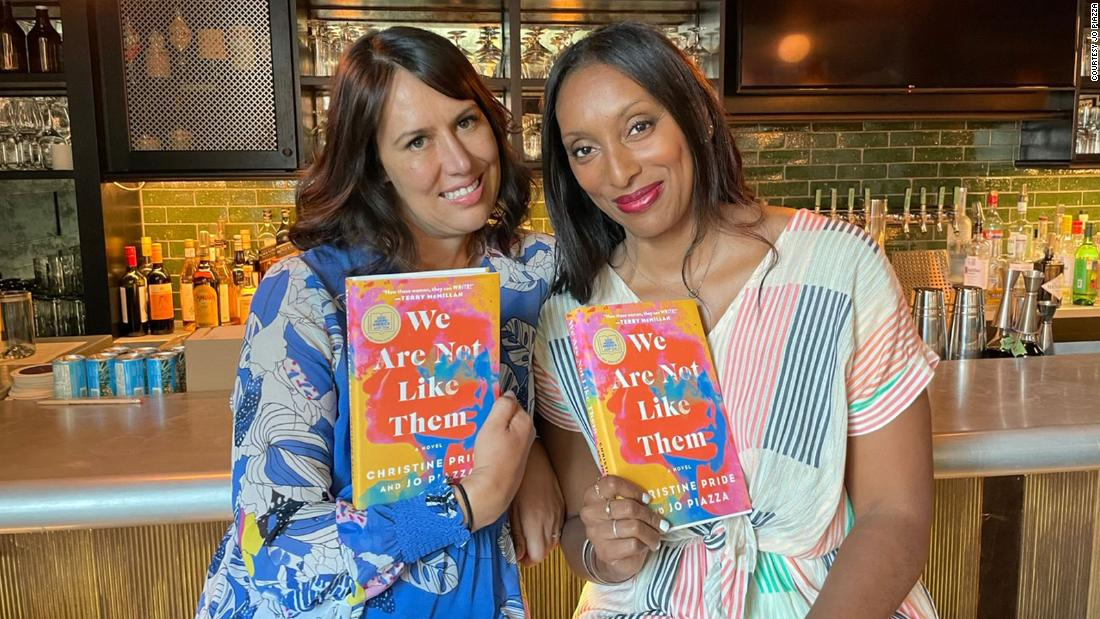 How two friends learned to talk honestly about race while writing a book