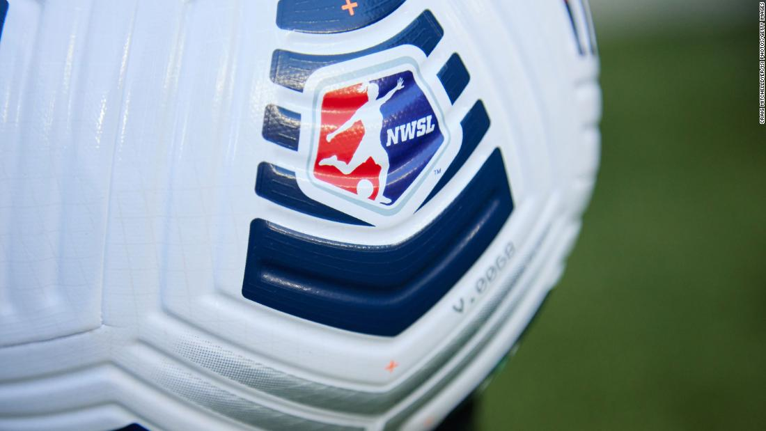 NWSL needs 'institutional change' after abuse allegations, says interim CEO