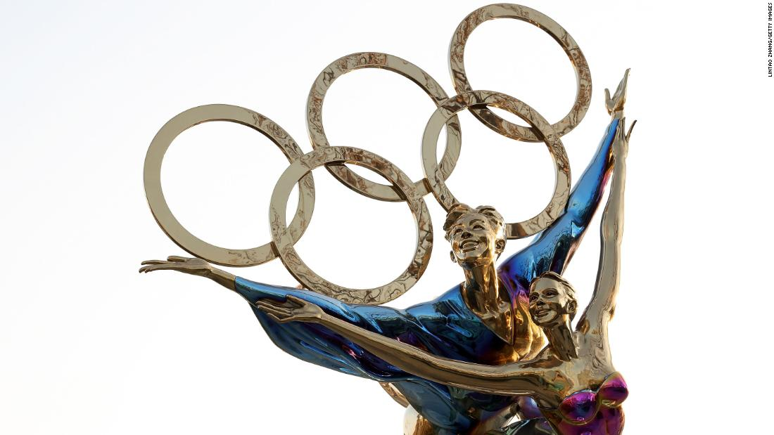 Beijing 2022: Mandatory vaccinations required for Canadian Olympic athletes