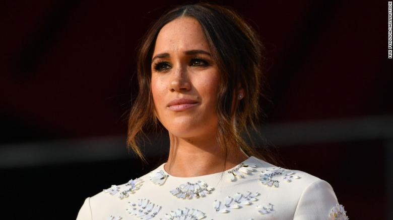 Meghan, Duchess of Sussex, urges Schumer and Pelosi to pass federal paid family leave