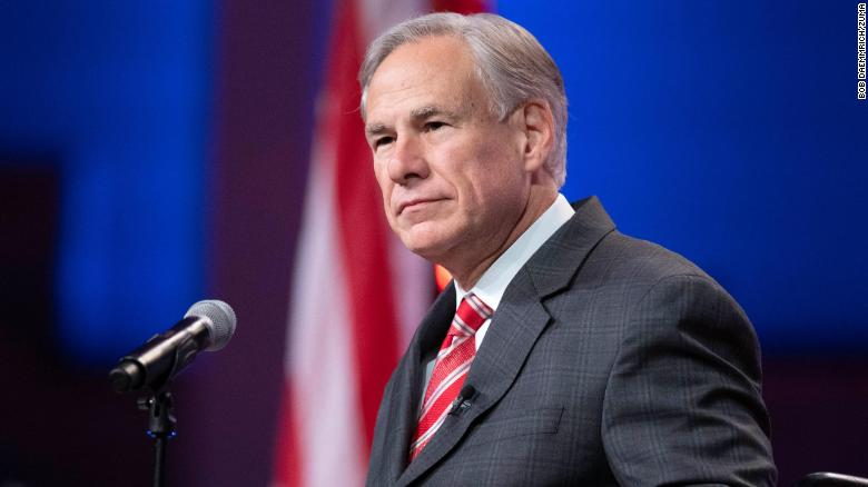 Texas Gov. Abbott appoints new secretary of state who briefly represented Trump in PA election challenge