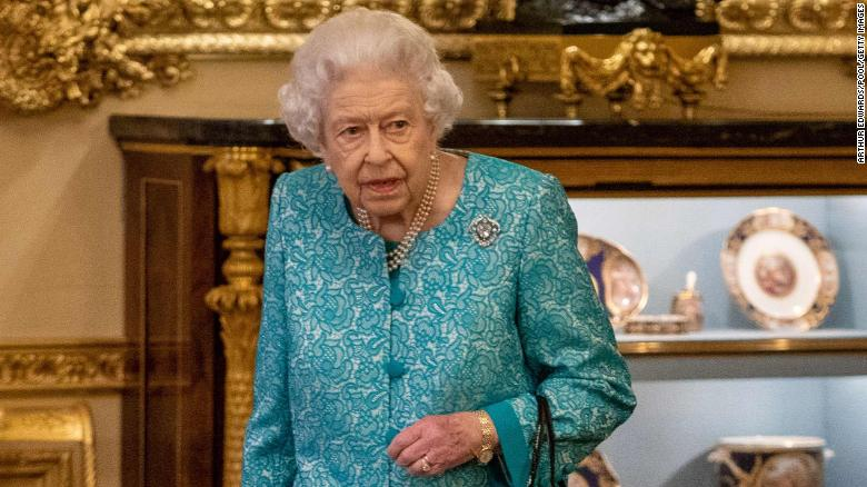 Queen Elizabeth II visited a hospital Wednesday for 'preliminary investigations,' says palace spokesperson