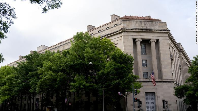 Justice Department announces 150 arrests in operation targeting international darknet opioid trafficking