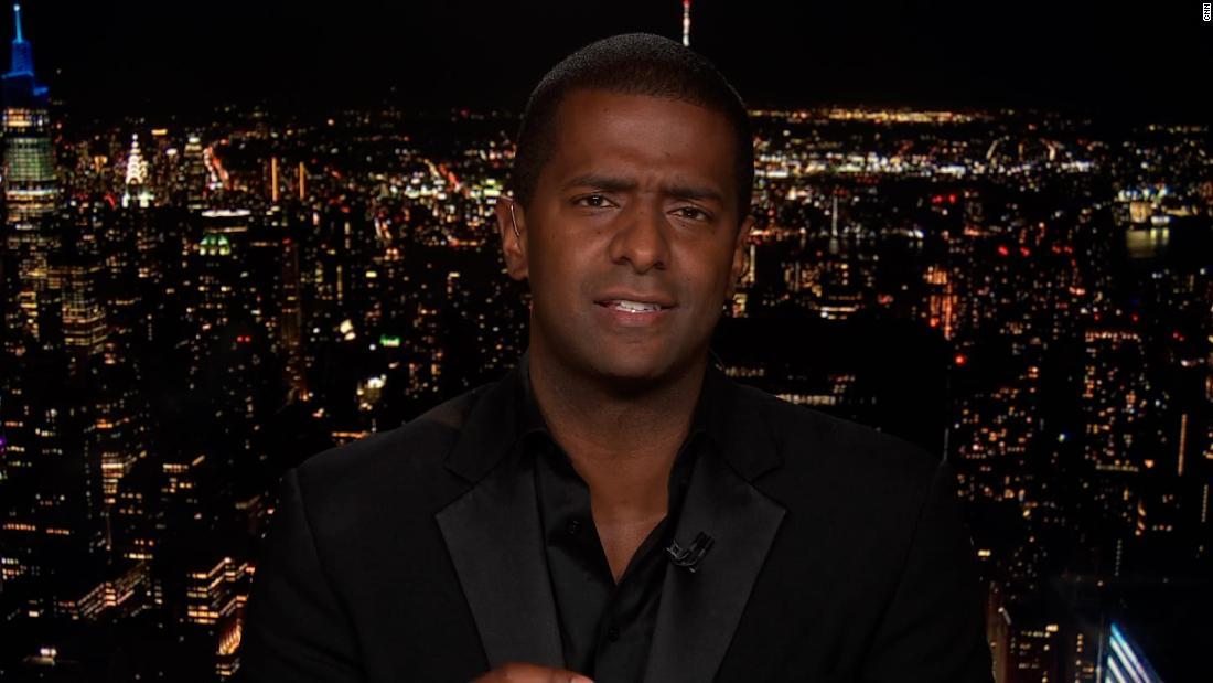 Democrat to his party: I'm not happy - CNN Video