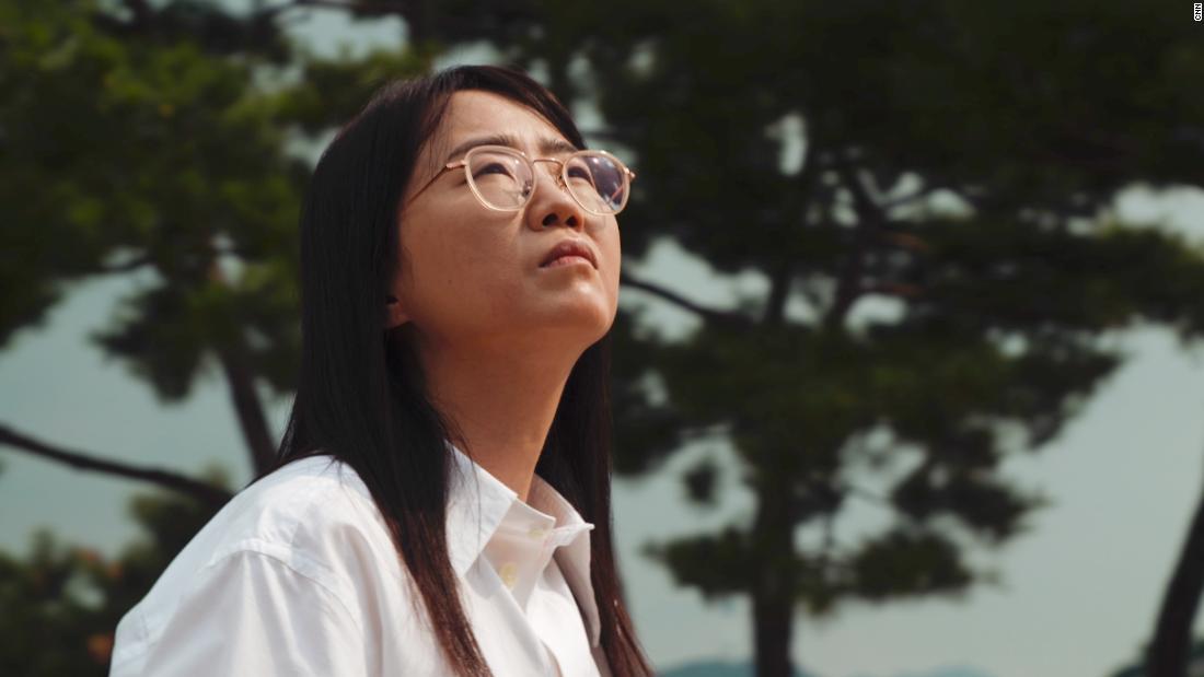 'Kingdom' creator Kim Eun-hee is leading South Korean drama into a new era
