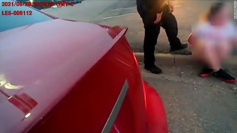 Colorado police sergeant under investigation after he is reported by another officer for misconduct