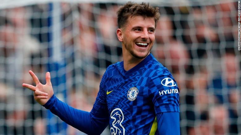 Chelsea puts seven goals past beleaguered Norwich in one-sided Premier League clash