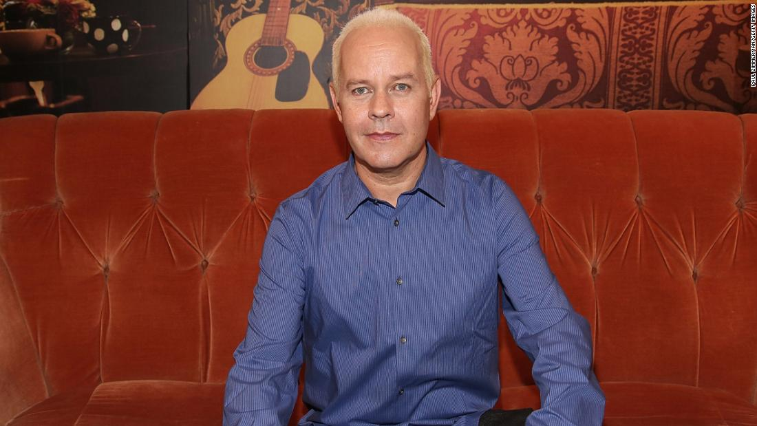 Actor who played Gunther on 'Friends' has died