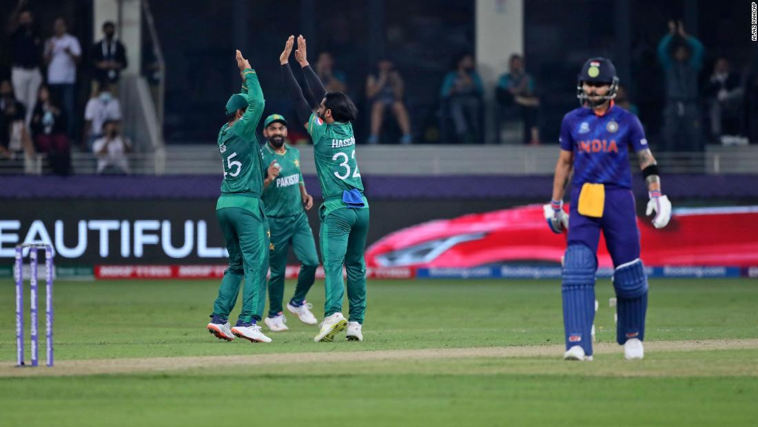 Indian captain Kohli vows to rectify mistakes after T20 World Cup loss to Pakistan