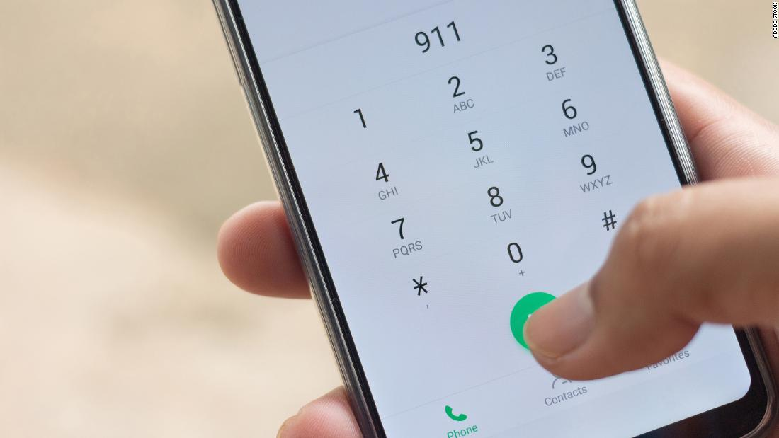 Pew survey finds 911 call centers lack proper training to deal with behavioral health crises