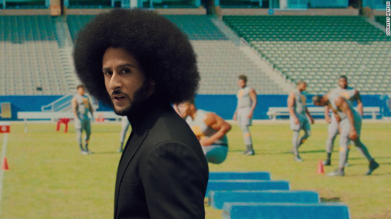 'Colin in Black & White' explores Colin Kaepernick's formative years but fumbles in its approach
