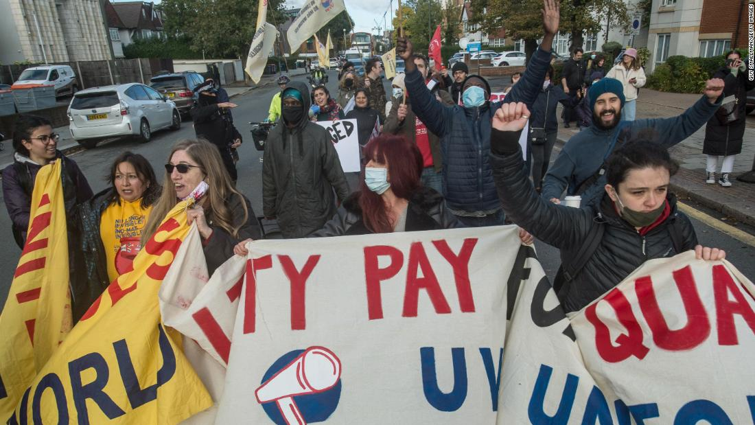 2 million Brits get a raise as minimum wage jumps to $13 an hour