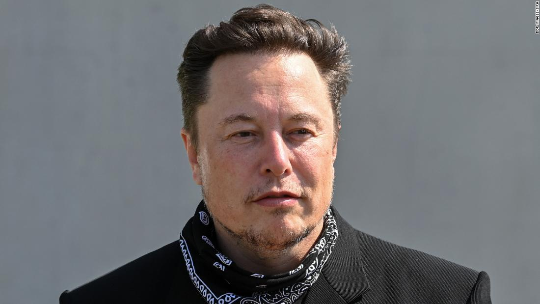 Elon Musk is now worth more than ExxonMobil