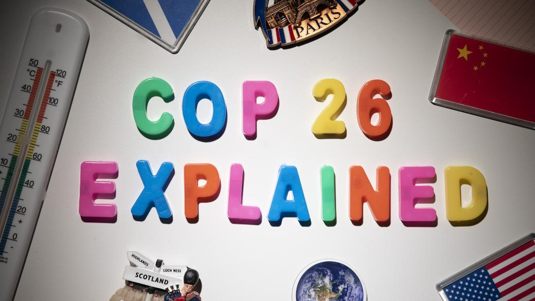 What is COP26 and can it avert a climate catastrophe?