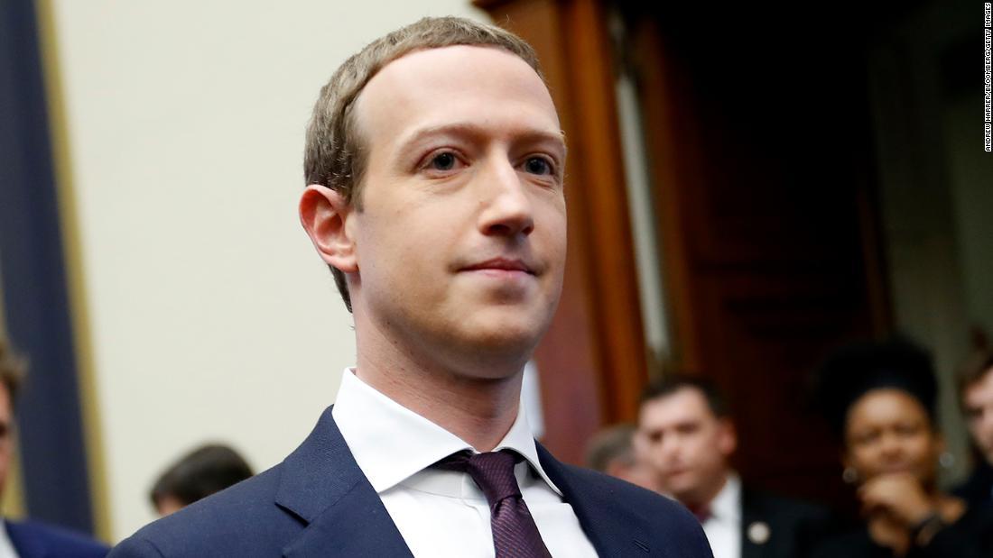 Zuckerberg's power makes him untouchable