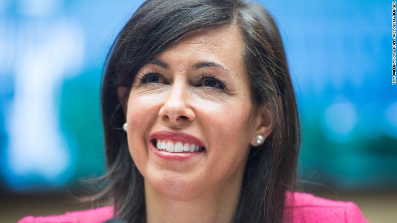 Biden nominates first female FCC chair