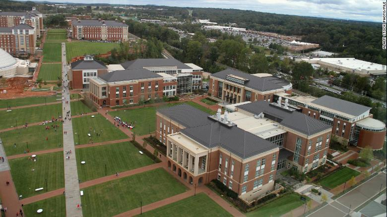 Former Liberty University spokesman sues for wrongful termination after allegedly speaking out against school's handling of Title IX lawsuit