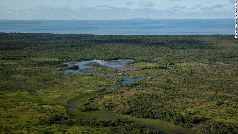 Islanders sue Australia for inaction on climate change