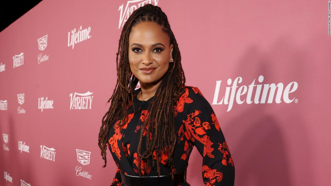 Ava DuVernay reveals the microaggression that changed the way she dresses