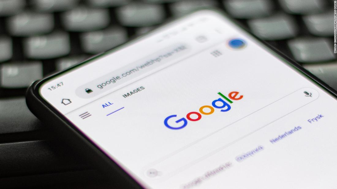 Google rolls out tool to help minors delete photos from search