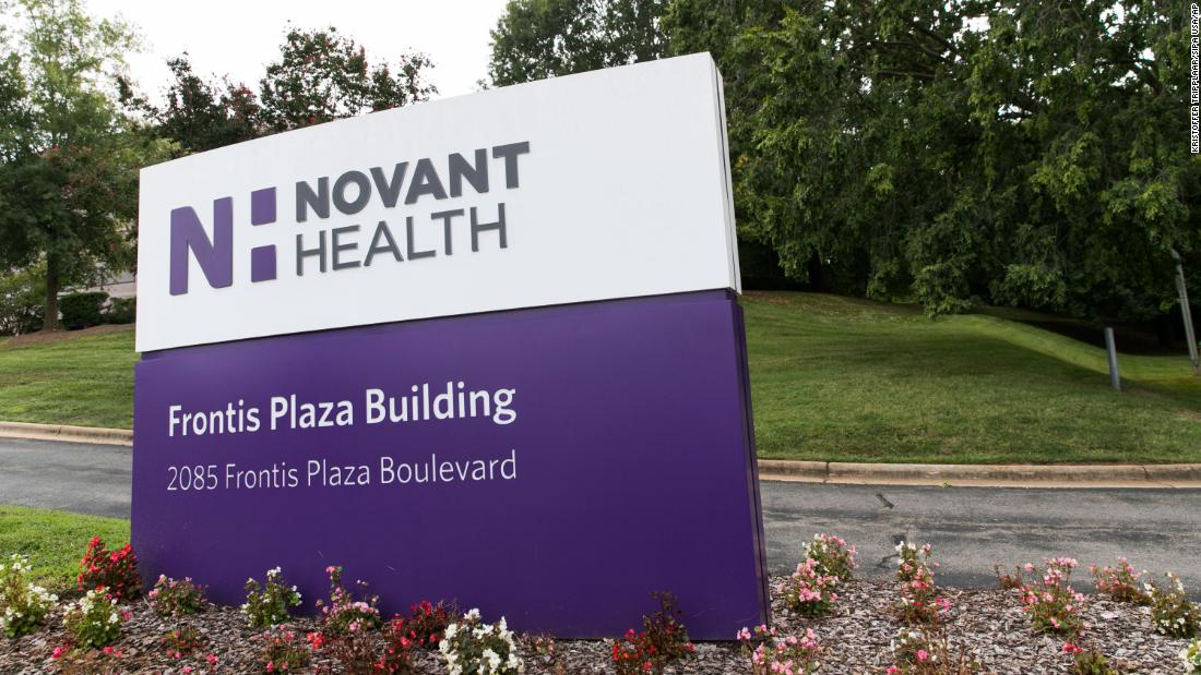 A White hospital executive says he was fired and replaced by two women as part of diversity push. He was just awarded $10 million in a wrongful termination lawsuit